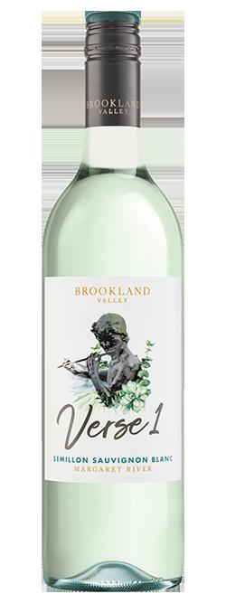 Brookland Valley Verse 1 Margaret River Semillon Sauvignon Blanc 2020