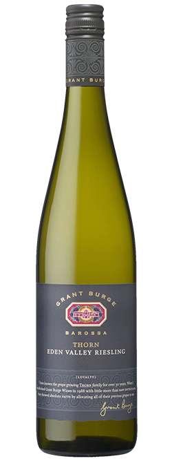 Grant Burge Thorn Eden Valley Riesling 2018