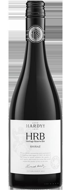 Hardys HRB Clare Valley Shiraz 2017