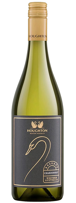 Houghton Reserve Western Australia Chardonnay 2018