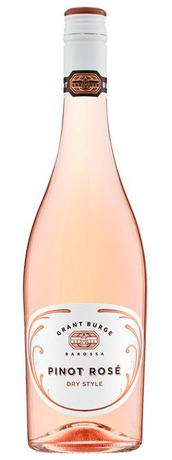 Grant Burge Barossa Pinot Rose Dry Style 2017