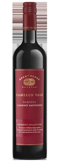 Grant Burge Cameron Vale Cabernet Sauvignon 2017