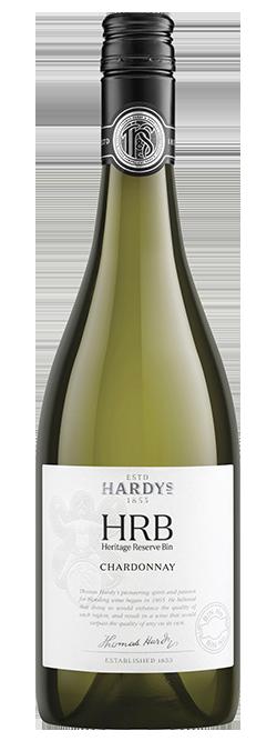Hardys HRB Chardonnay 2017