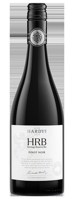 Hardys HRB Tasmania Yarra Valley Pinot Noir 2019