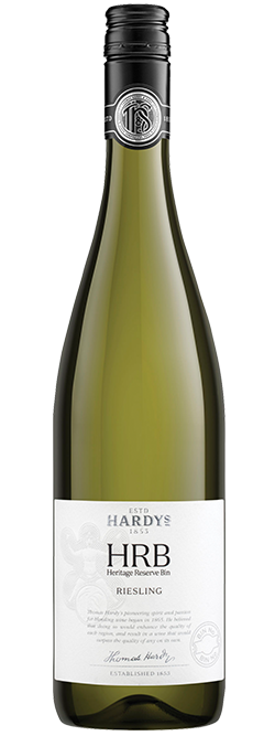 Hardys HRB Clare Valley Tasmania Riesling 2020