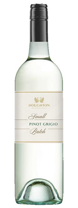 Houghton Small Batch Pinot Grigio 2019