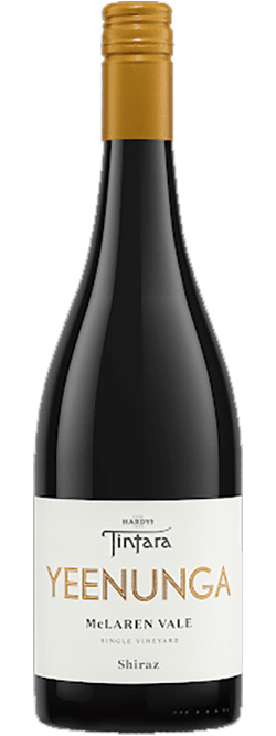Hardys Tintara Reserve Yeenunga Single Vineyard Shiraz 2015