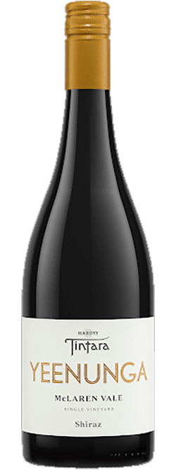 Hardys Tintara Reserve Yeenunga Single Vineyard Shiraz 2015