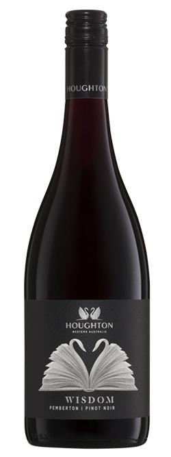 Houghton Wisdom Pinot Noir 2018