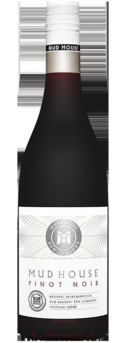 Mud House Sub Region Series The Narrows Pinot Noir 2019