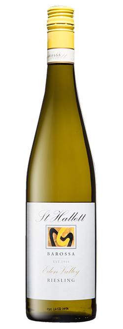 St Hallett Eden Valley Riesling 2019