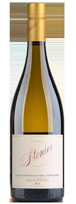 Stonier Gainsborough Park Vineyard Chardonnay 2016