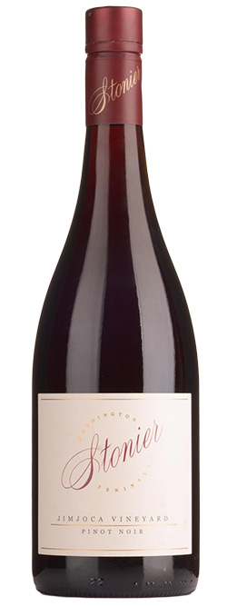 Stonier Single Vineyard Jimjoca Pinot Noir 2017