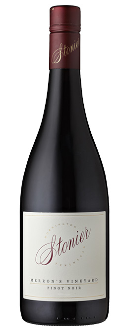 Stonier Single Vineyard Merrons Pinot Noir 2016