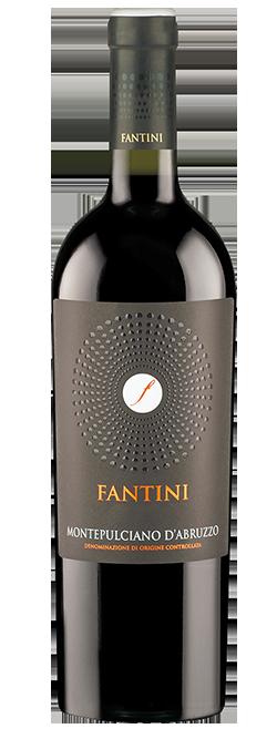 Farnese Fantini Montepulciano D'Abruzzo 2018