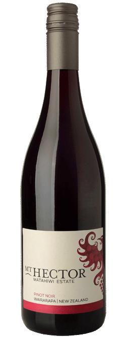 Mt Hector Wairarapa Pinot Noir 2016