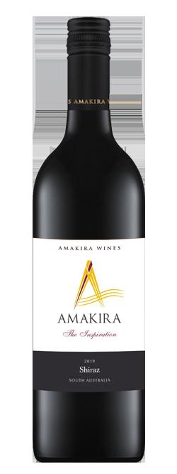 Amakira The Inspiration Shiraz 2019