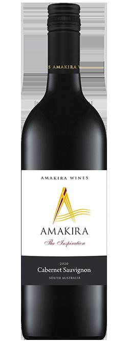 Amakira The Inspiration Cabernet Sauvignon 2020