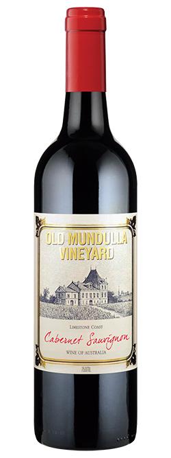 Old Mundulla Vineyard Limestone Coast Cabernet Sauvignon 2016