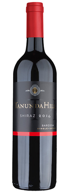 Tanunda Hill Reserve Barossa Valley Shiraz 2016