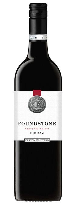 Berton Vineyards Foundstone Shiraz 2018