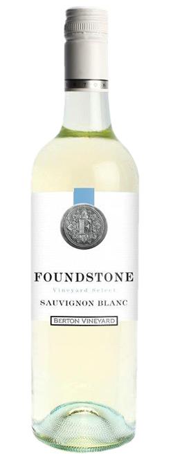 Berton Vineyards Foundstone Sauvignon Blanc 2019