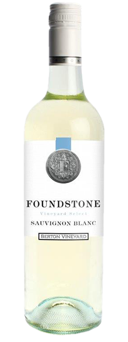 Berton Vineyards Foundstone Sauvignon Blanc 2021