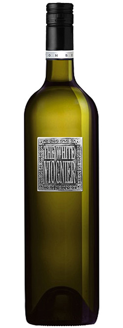 Berton Vineyards Metal Label Viognier 2017