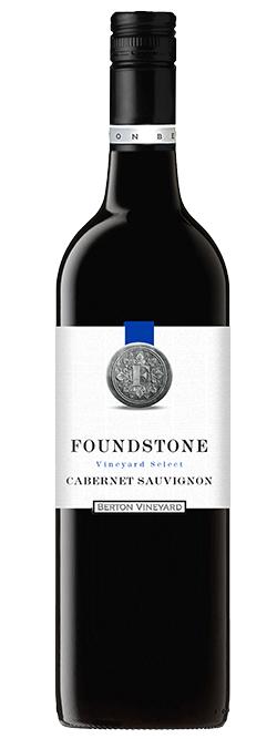 Berton Vineyards Foundstone Cabernet Sauvignon 2018