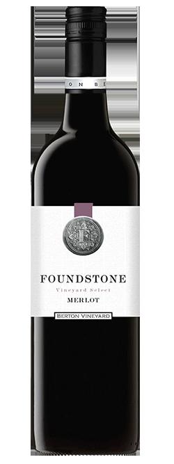 Berton Vineyards Foundstone Merlot 2019