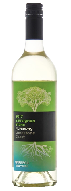 Wirrega Vineyards Limestone Coast Sauvignon Blanc 2017
