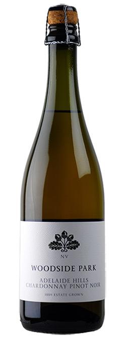 Woodside Park Vineyards Adelaide Hills Sparkling Chardonnay Pinot Noir Nv