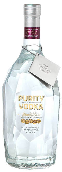 Purity Vodka 700ml