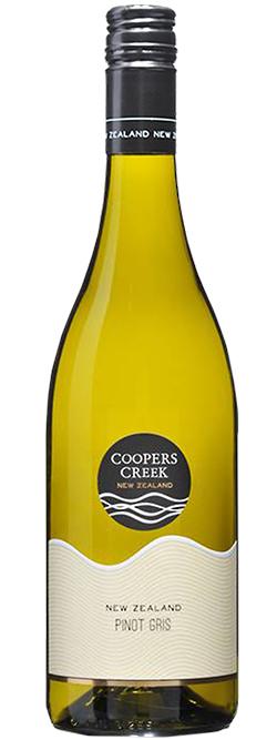 Coopers Creek Kumeu Pinot Gris 2017