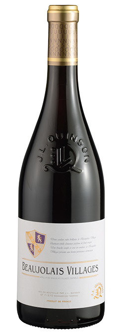Quinson Beaujolais Villages 2017