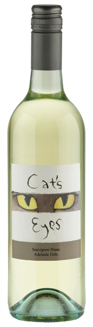 Cats Eyes Adelaide Hills Sauvignon Blanc 2017