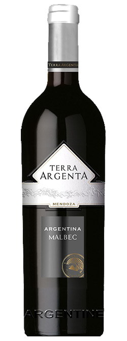 Terra Argenta Argentina Malbec 2018
