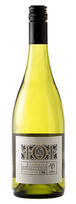 101 Margaret River Chardonnay 2017