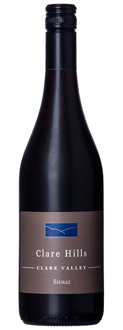Clare Hills Clare Valley Shiraz 2017 By Neil Pike