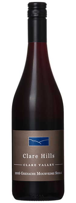 Clare Hills Clare Valley Grenache Mourvedre Shiraz 2018 By Pikes