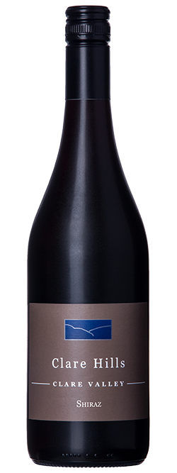 Clare Hills Clare Valley Shiraz 2018 By Pikes