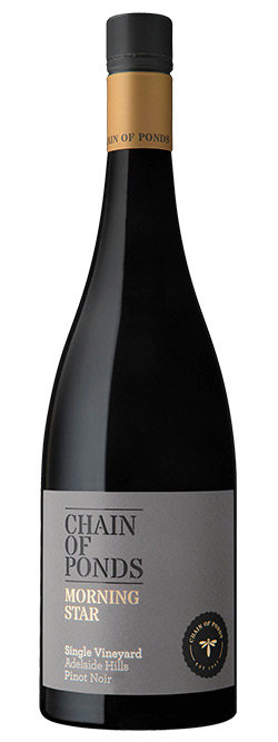 Chain of Ponds Morning Star Adelaide Hills Pinot Noir 2017