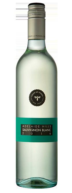 Chain of Ponds Adelaide Hills Sauvignon Blanc 2016