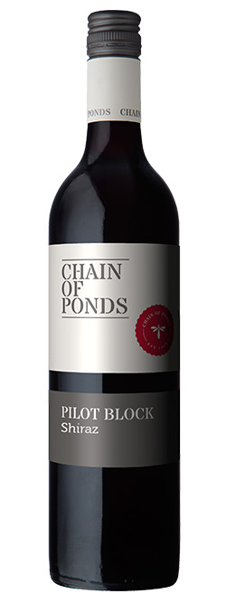 Chain Of Ponds Pilot Block Langhorne Creek Shiraz 2017