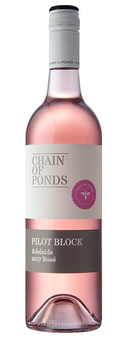 Chain Of Ponds Pilot Block Adelaide Hills Rose 2017