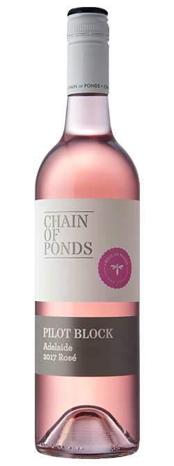 Chain Of Ponds Pilot Block Adelaide Hills Rose 2017