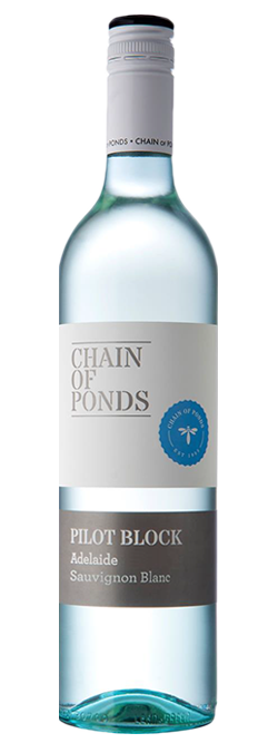 Chain Of Ponds Pilot Block Adelaide Sauvignon Blanc 2020