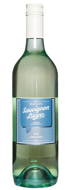 Buckleys Geelong Sauvignon Blanc 2016