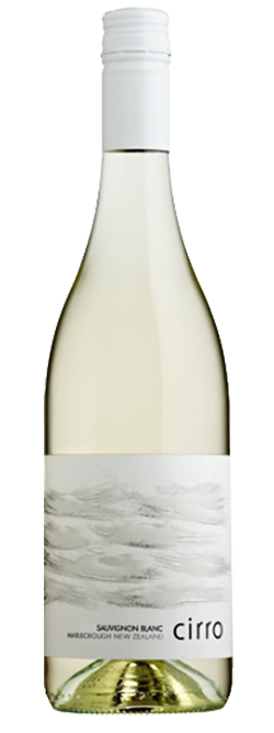 Cirro Marlborough Sauvignon Blanc 2019