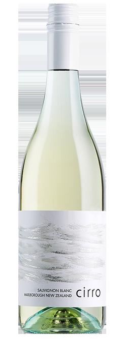 Cirro Marlborough Sauvignon Blanc 2020